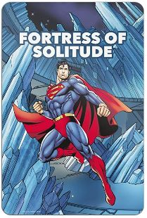 fortress of solitude small