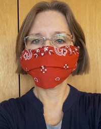 Bandana face mask_small